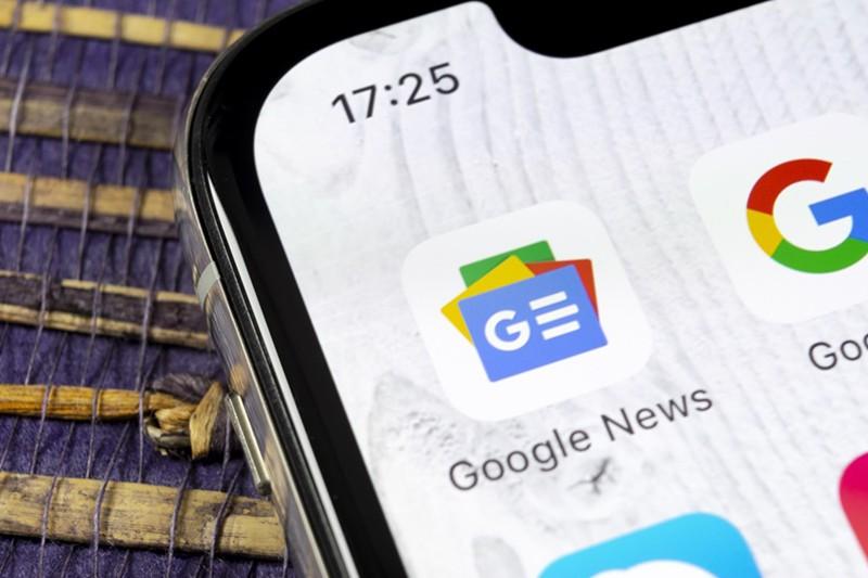Você sabe como fazer para aparecer no Google News?